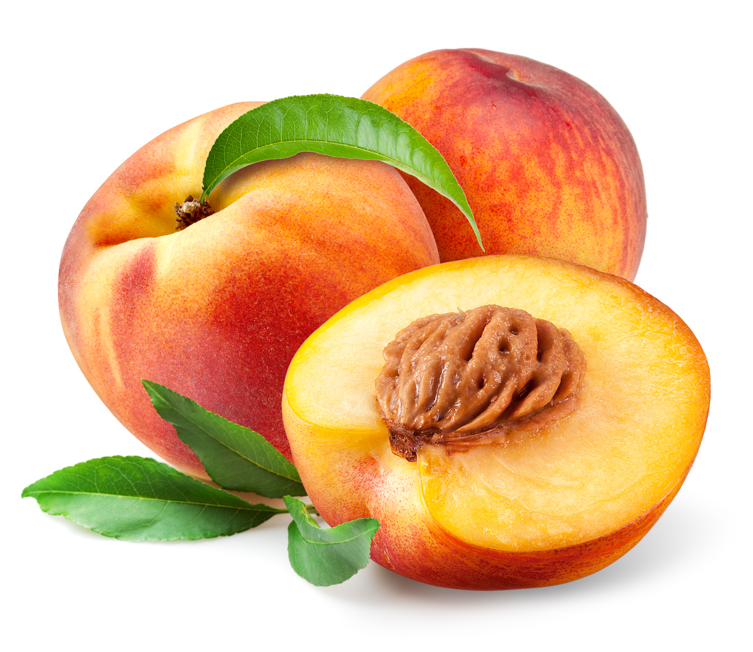 Sweet September Yellow Peach (Medium, 4pcs) — MomoBud