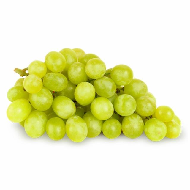 Sweet globe green seedless grapes 1kg momobud - Seedless grape cultivars ...