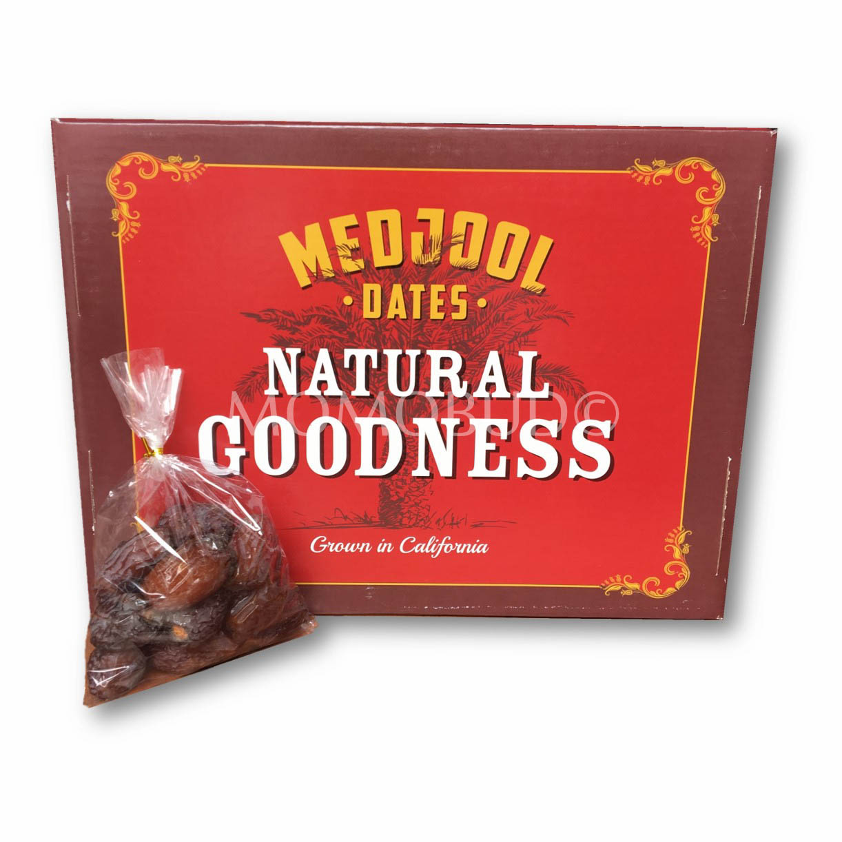 medjool dates norsk date