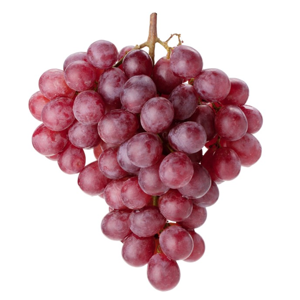 Jack's Salute® Red Seedless Grapes (1kg)